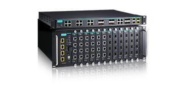 Rackmount Switches