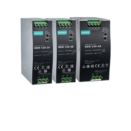NDR Power Supply Series